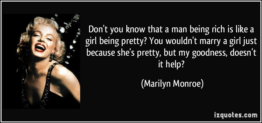 Being Pretty quote #1