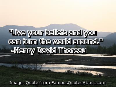 Beliefs quote #3