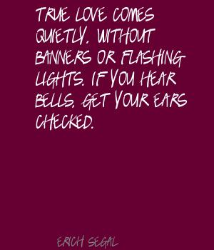 Bells quote #1