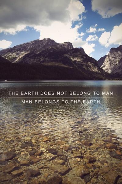 Belong quote #2