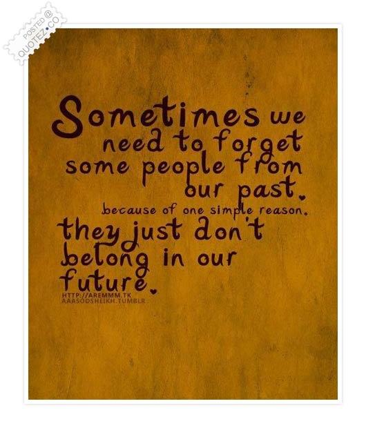 Belong quote #5