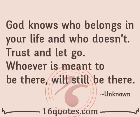 Belonging quote #2
