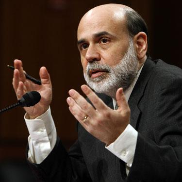 Ben Bernanke's quote #4