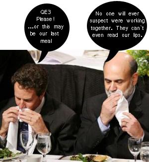 Ben Bernanke's quote #3