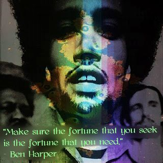 Ben Harper's quote #6