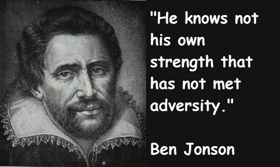 Ben Jonson's quote #8