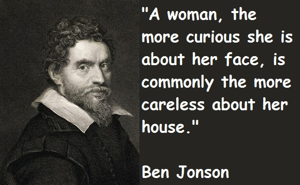 Ben Jonson's quote #5