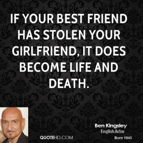 Ben Kingsley's quote #2