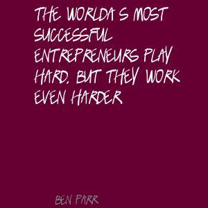 Ben Parr's quote #6