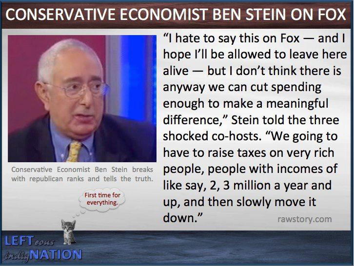 Ben Stein's quote #7