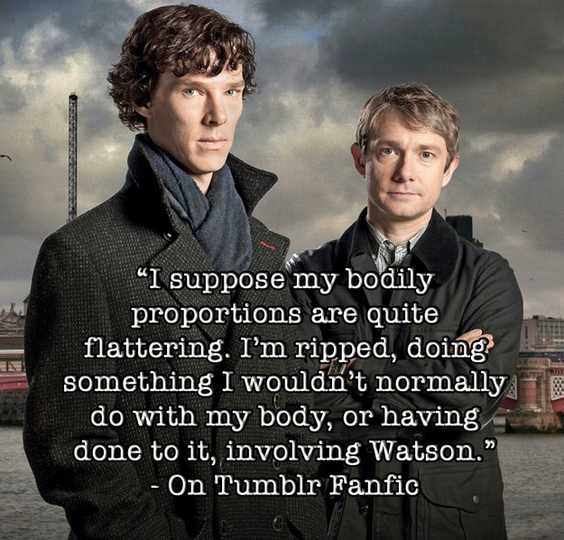 Benedict Cumberbatch's quote #8