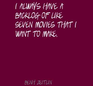 Benh Zeitlin's quote #2