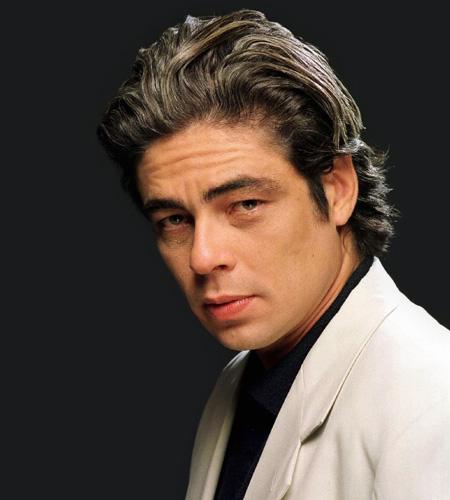 Benicio Del Toro's quote #5
