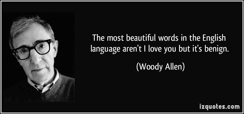 Benign quote #1