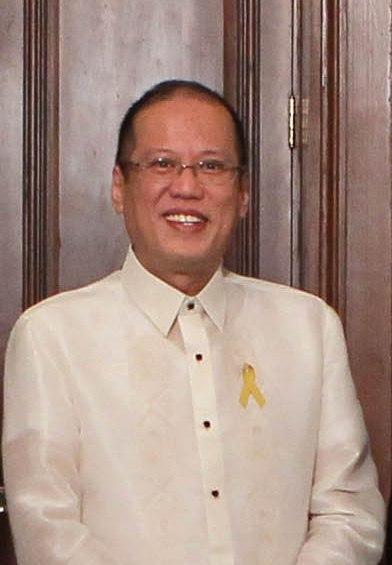 Benigno Aquino III's quote #1