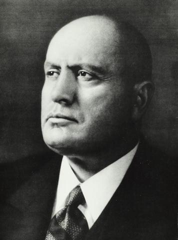 Benito Mussolini's quote #7