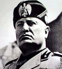 Benito Mussolini's quote #3
