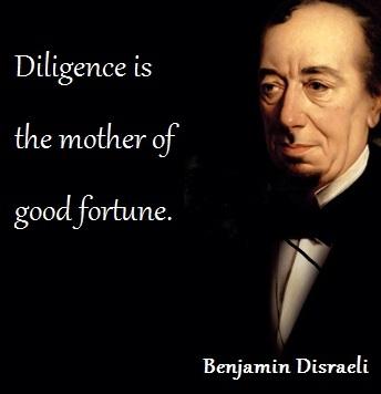 Benjamin Disraeli's quote #8