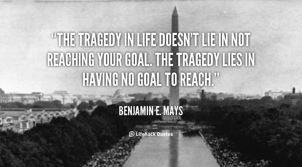 Benjamin E. Mays's quote #8