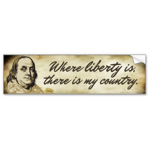 Benjamin Franklin quote #1