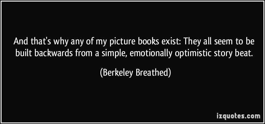 Berkeley Breathed's quote #8