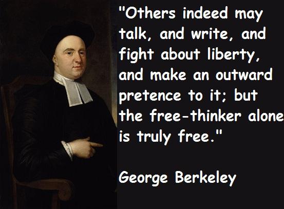 Berkeley quote #1