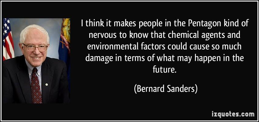 Bernard Sanders's quote #5