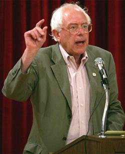 Bernard Sanders's quote #7