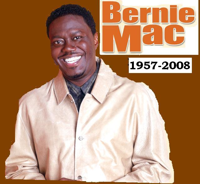 Bernie Mac's quote #1