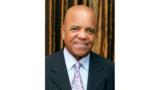 Berry Gordy's quote #4