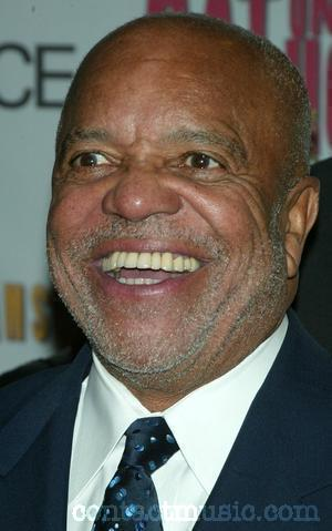 Berry Gordy's quote #2