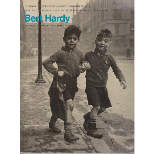 Bert Hardy's quote #1