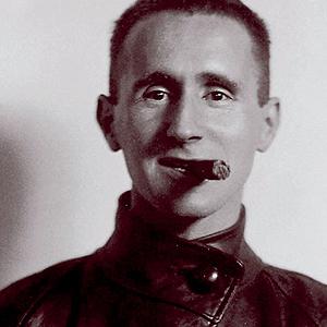 Bertolt Brecht's quote #6