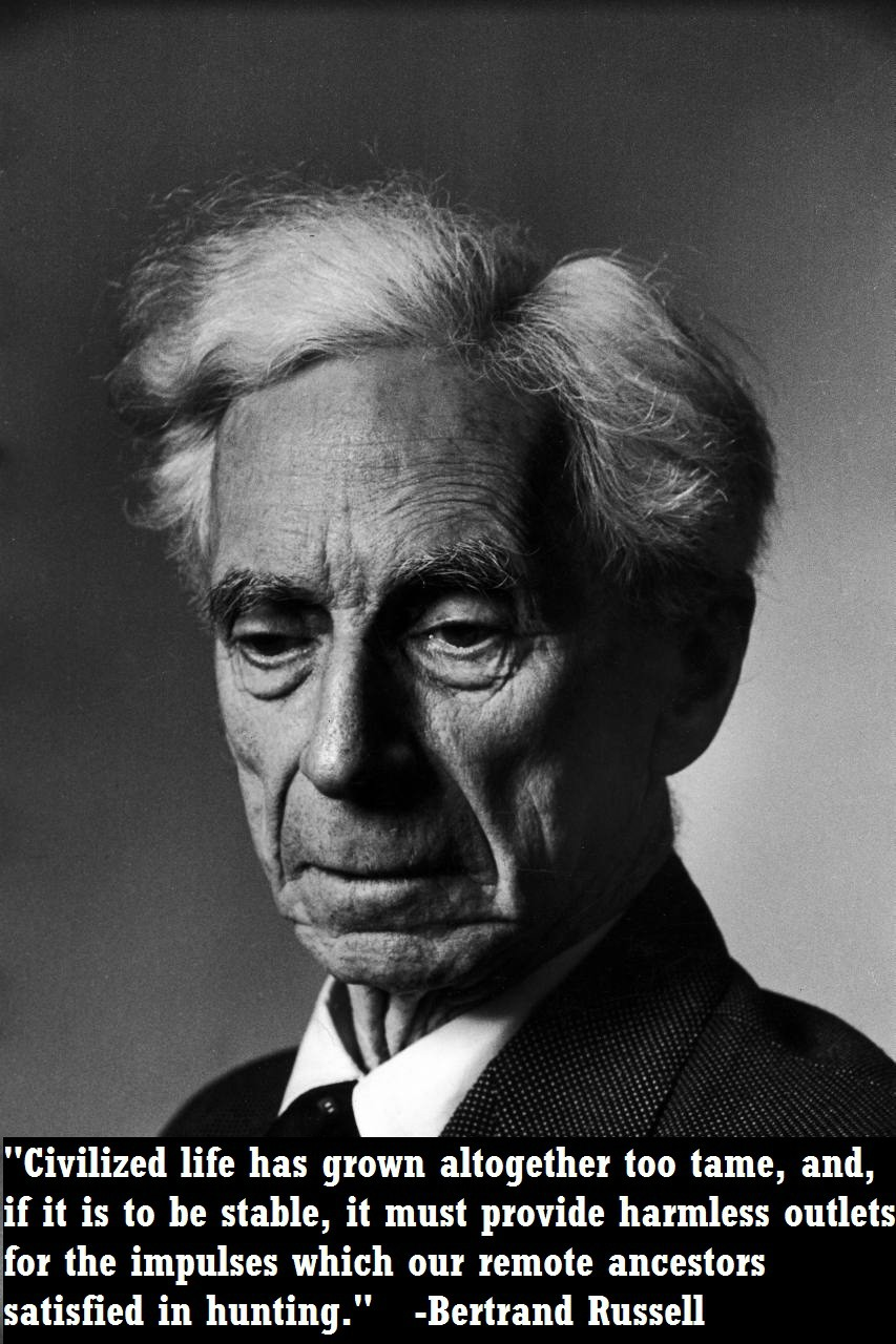 Bertrand Russell's quote #6