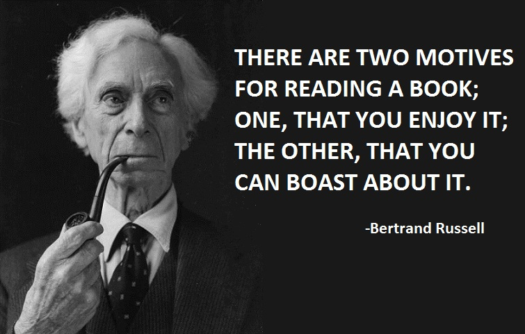 Bertrand Russell's quote #7