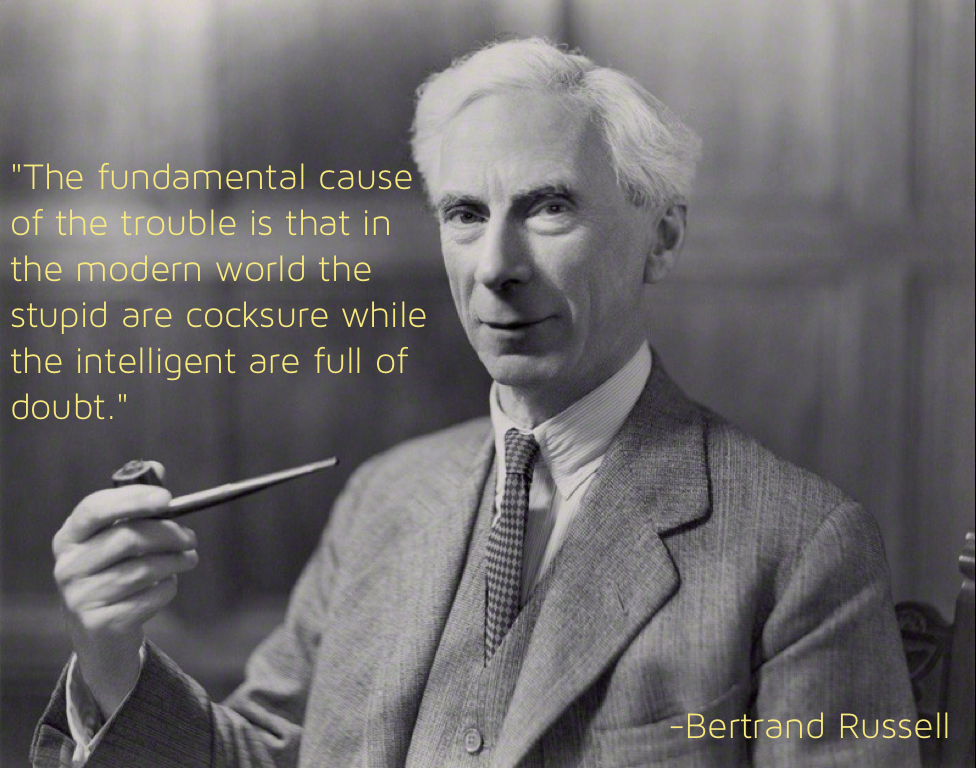 Bertrand Russell's quote #5