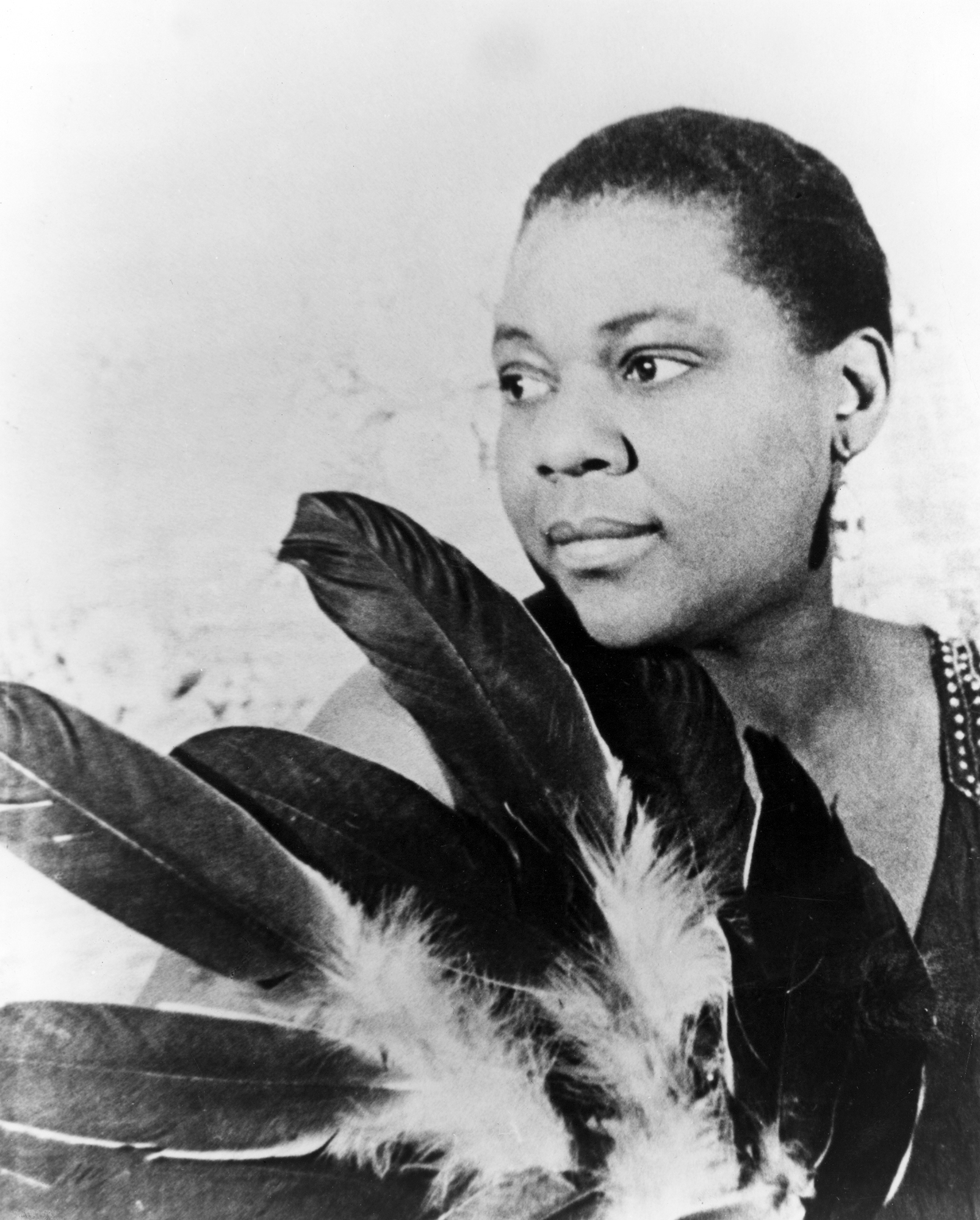 bessie smith biography