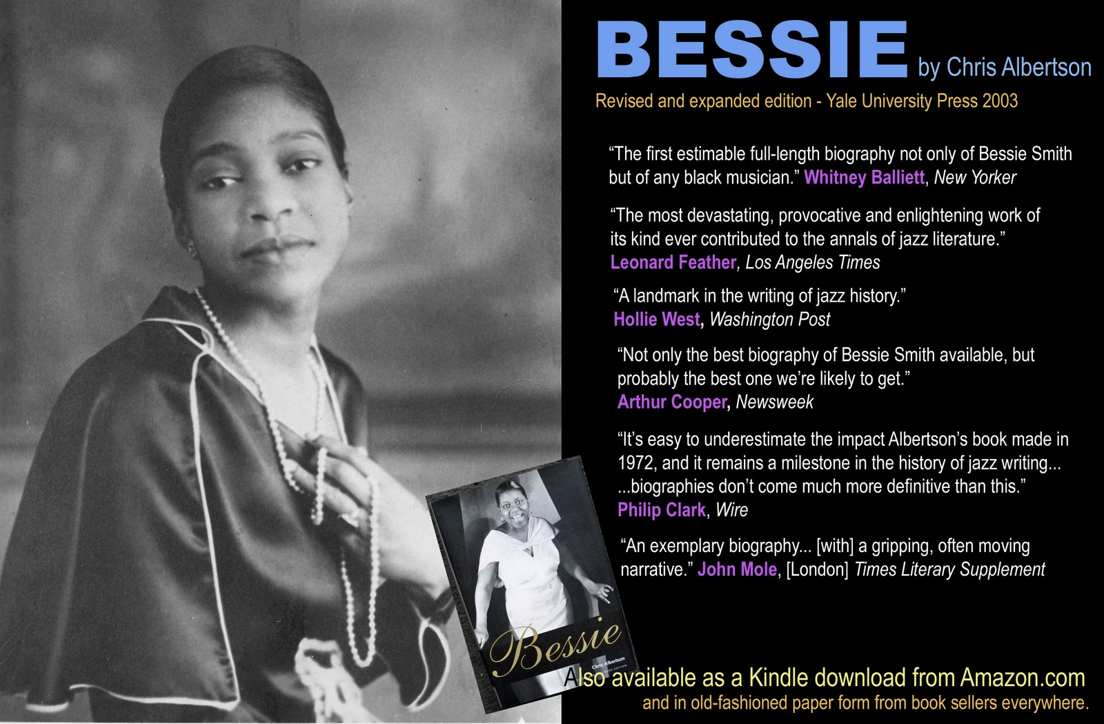 Bessie Smith Quotes Fascinating Bessie Smith's Quotes Famous And Not Much  Sualci Quotes