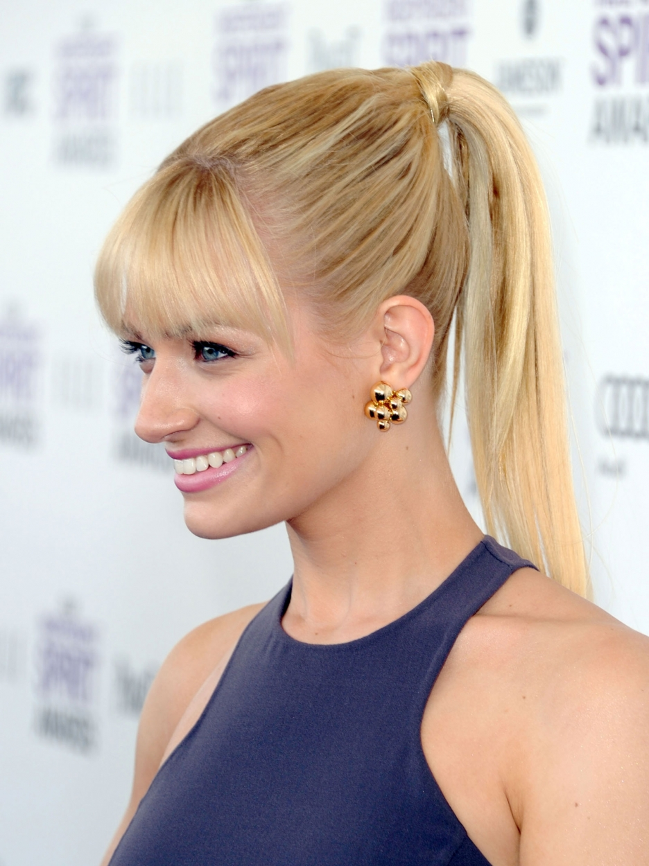 Beth Behrs Biography, Beth Behrss Famous Quotes - Sualci