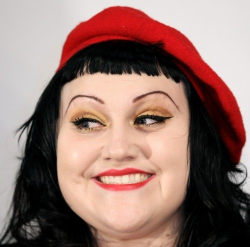 Beth Ditto's quote #5