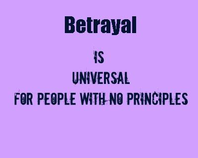 Betray quote #8