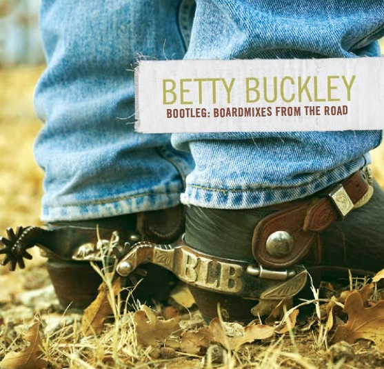 Betty Buckley's quote #4