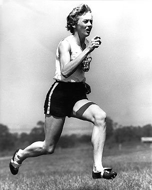 Betty Cuthbert's quote #3