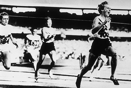 Betty Cuthbert's quote #2