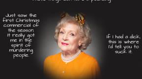 Betty White's quote #8