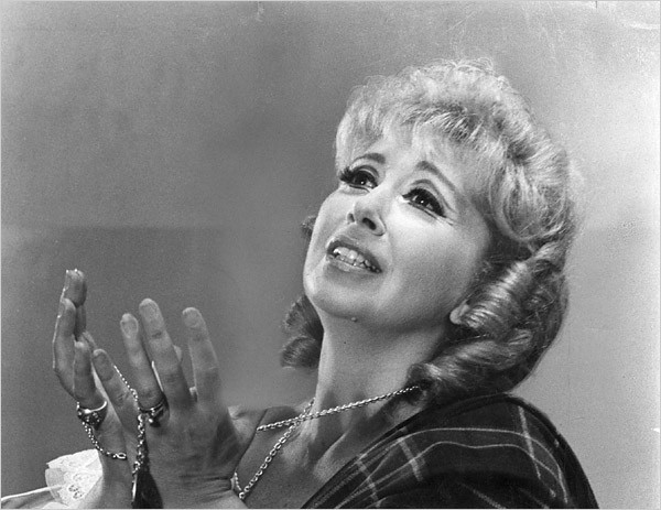Beverly Sills's quote #8