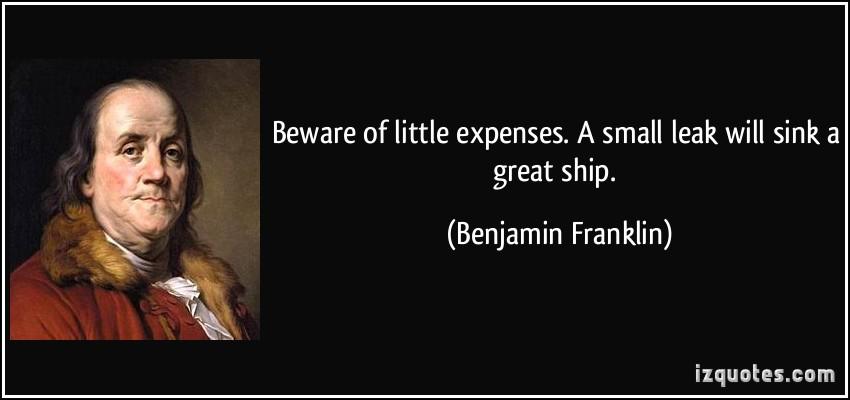 Beware quote #6