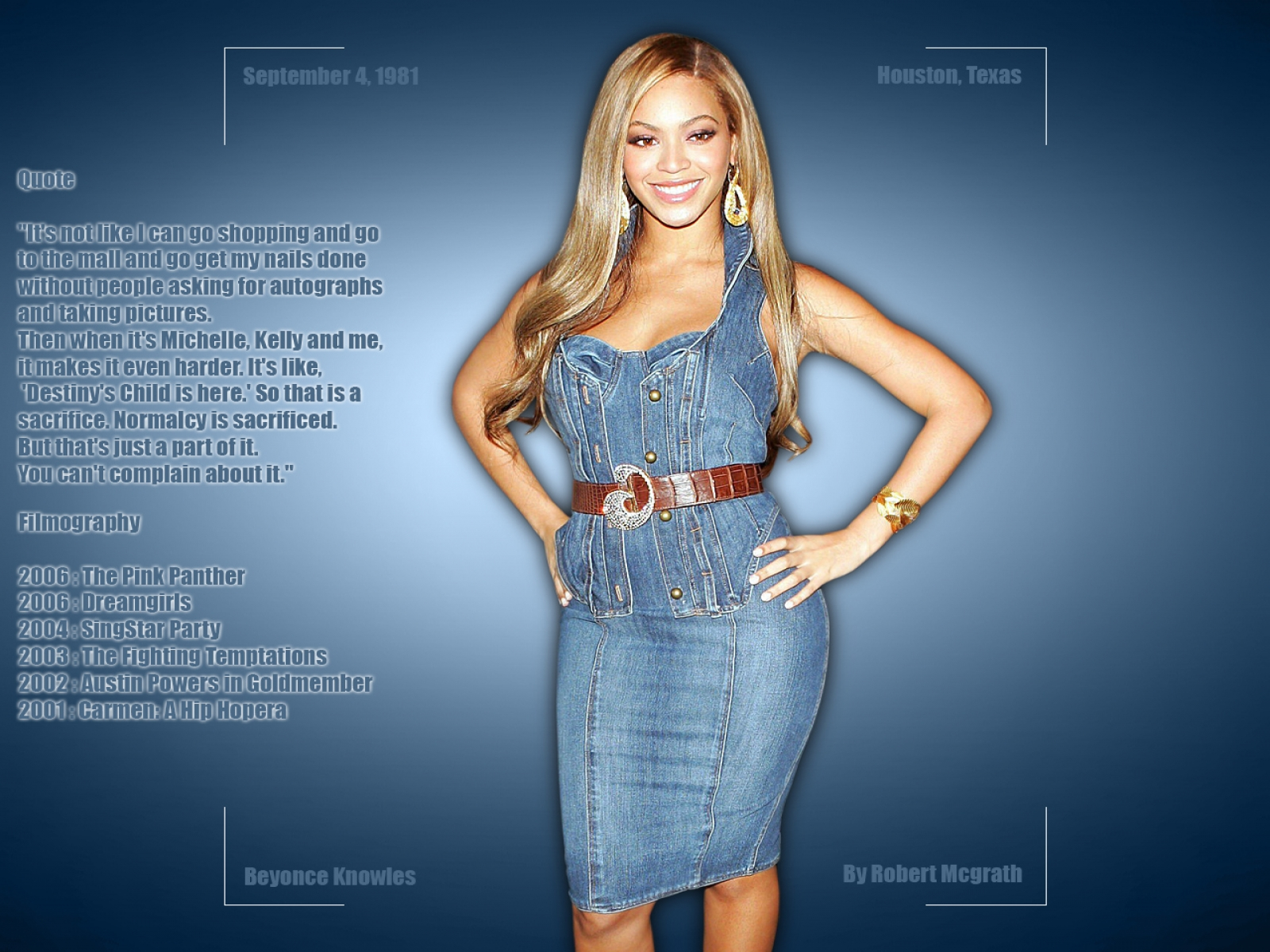 Beyonce Knowles's quote #2