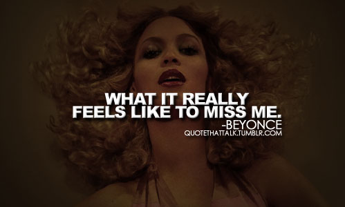 Beyonce Knowles's quote #3