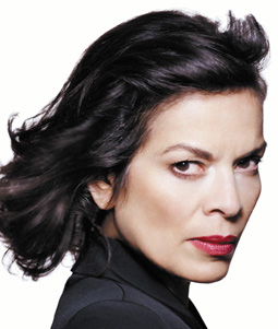 Bianca Jagger's quote #2